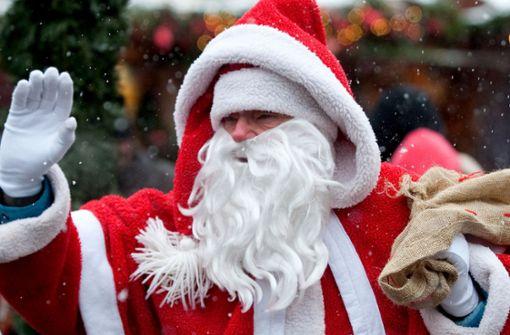 Warum feiern wir Nikolaus?