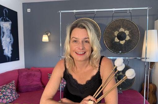 Daheim in Steinenbronn spielt die Musik