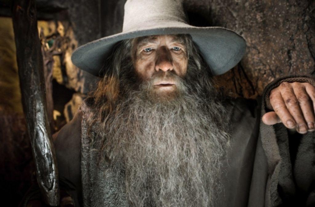 Gandalf Foto: Verleih