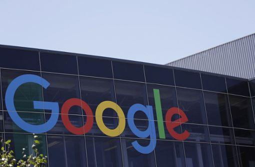 Google schleuste 2017 fast 20 Milliarden auf die Bermudas