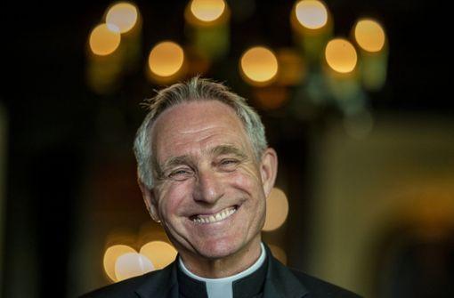Wo steckt der  George Clooney des Vatikans?