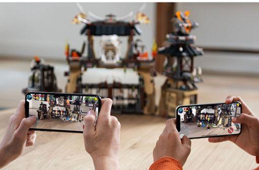 Apple plant wohl AR-Brille für 2020