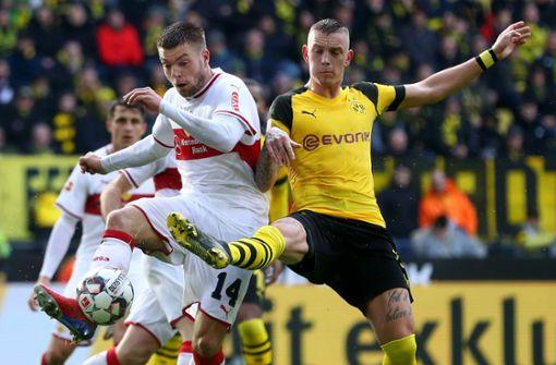 Reicht es für den VfB noch zur direkten Rettung?