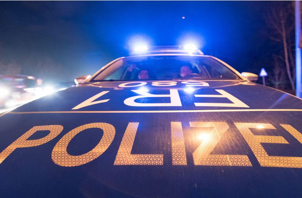 Im Stuttgarter Süden wurde eine Frau sexuell belästigt. Foto: dpa