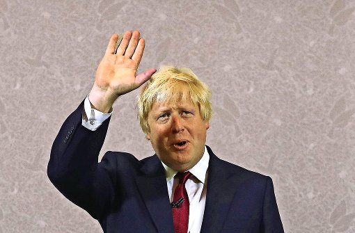 Bye, bye Europe. Bye, bye Boris...