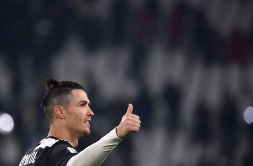 Die besten Serienmeister des europäischen Fußballs