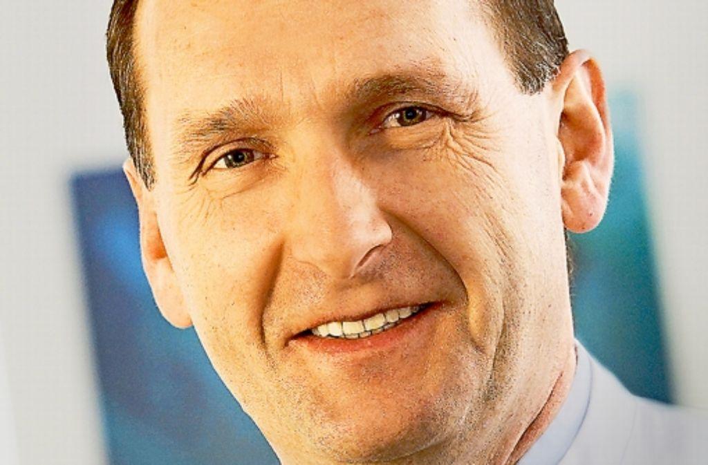 Der Leberchirurg Markus Büchler fordert Veränderungen im System. Foto: Uniklinik Heidelberg