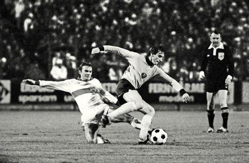 Das war der unfassbarste Fluchtversuch der Fußballgeschichte