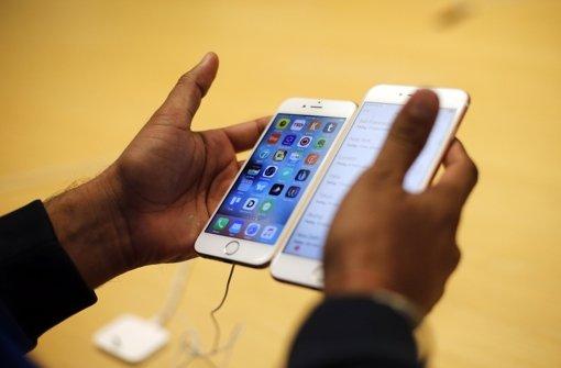 FBI knackt iPhone ohne Apples Hilfe