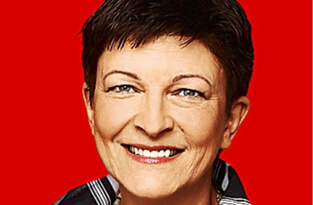 Saskia Esken muss Zweifel an ihrer Unparteilichkeit ausräumen. Foto: