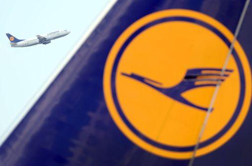 Lufthansa-Maschine nach Teheran kehrt um