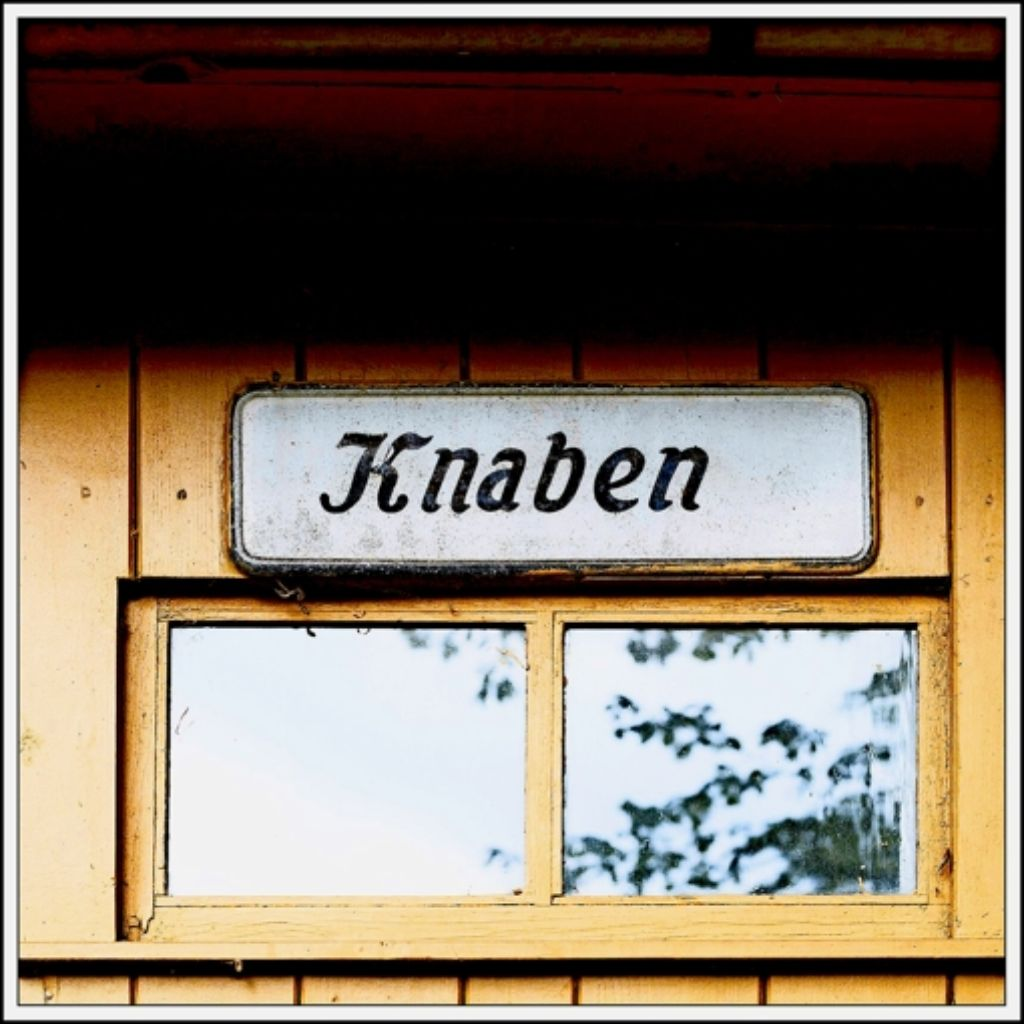 Vor einigen Jahren fanden im Waldheim noch Ferienfreizeiten statt. Foto: