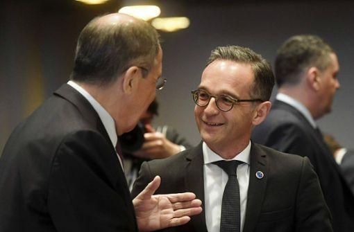 Russland soll im Europarat bleiben