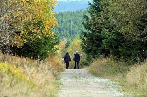 Wandervereine gehen zusammen neue Wege