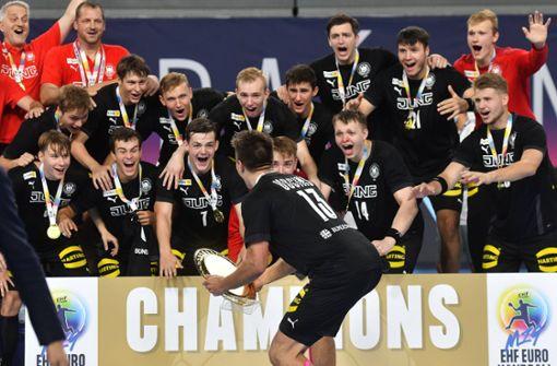 Hat der deutsche Handball eine goldene Zukunft?