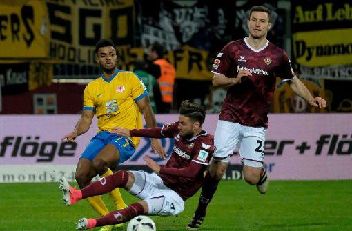 Braunschweig bleibt knapp hinter dem VfB