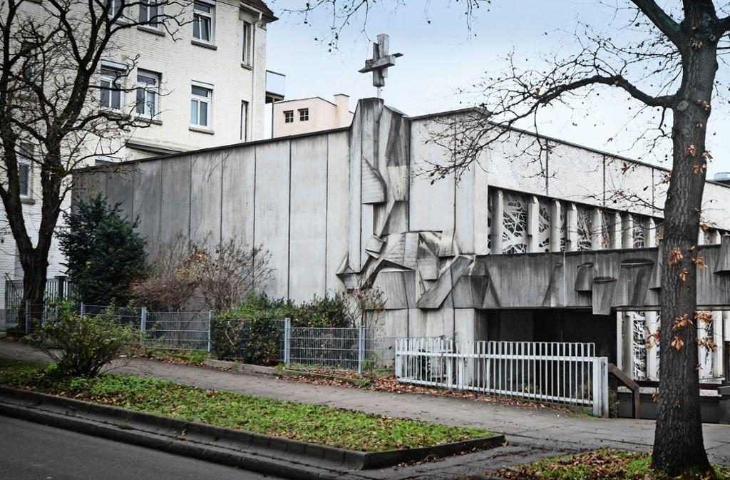 Bald kein geweihter Ort mehr: Die Sankt Stefan Kirche im Westen. Foto: Lg/Zweygarth