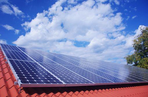 Stadt braucht zur Energiewende noch 400 Jahre