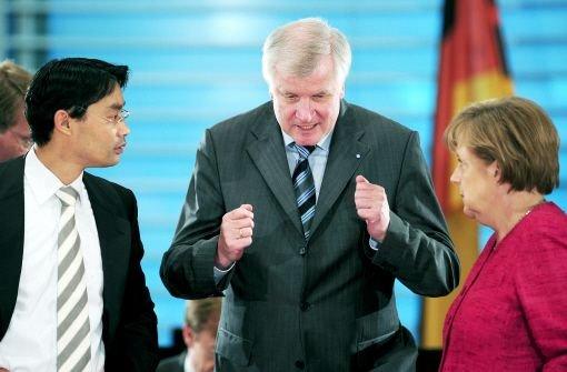 Merkel warnt vor Spekulationen