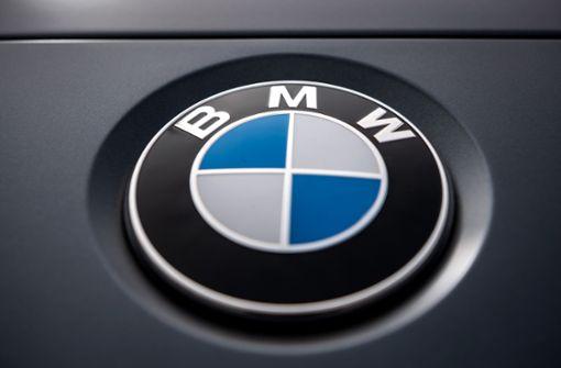 BMW wächst gegen den Branchentrend