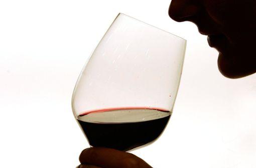 Mehr als  nur Wein am Weinbrunnen