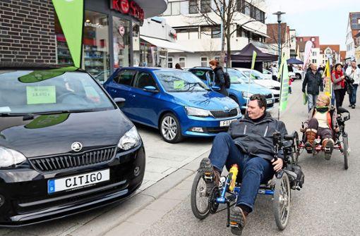 Ditzingen sagt Großveranstaltungen ab