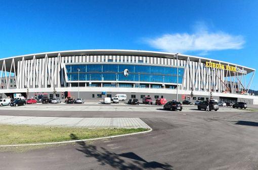 So sieht das neue Stadion des SC Freiburg aus