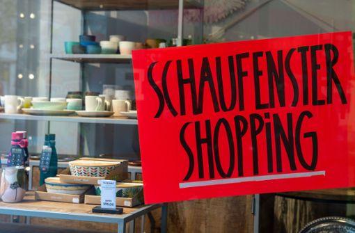 So bereiten sich die Einzelhändler auf Öffnungen vor