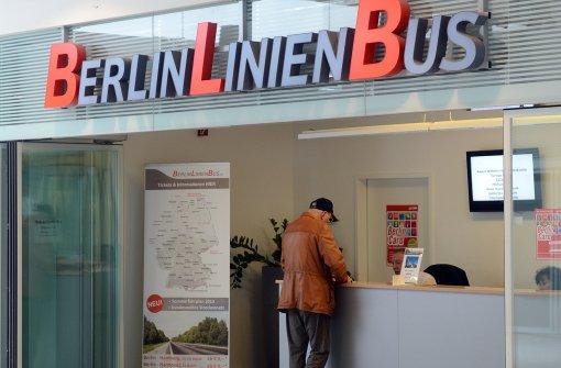 Bahn will ihr Busnetz weiter ausbauen