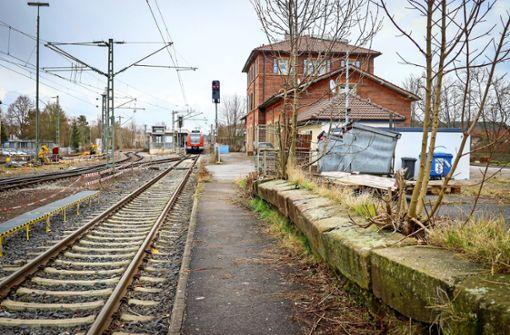 Weiler Bahnhofsumbau ist genehmigt