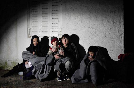 Deutschland wird bis zu 500 Flüchtlingskinder aufnehmen