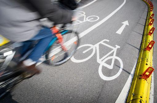 Greenpeace: Stuttgart investiert zu wenig in sicheren Radverkehr