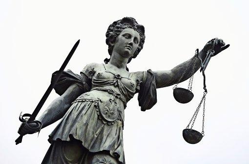Lange Haftstrafe wegen Totschlags gefordert