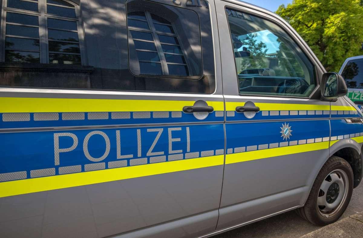 Ein 17-jähriger KTM Fahrer wurde in Nürtingen offenbar schwer verletzt (Symbolfoto). Foto: imago images/Fotostand/Fotostand / Fritsch via www.imago-images.de