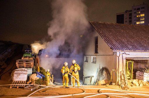 Kernen im Remstal: Defekte Wanduhr setzt Küche in Brand ...