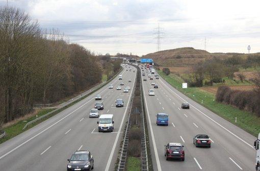 Autobahnanrainer müssen weiter mit Lärm leben