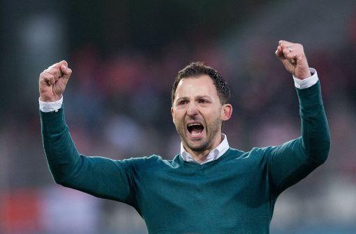 Die Rückkehr zum VfB Stuttgart