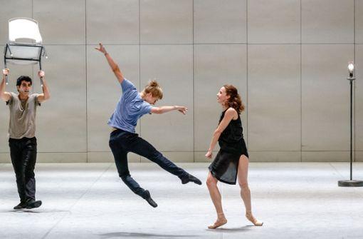 Neumeier-Ballett auch im Arte-Livestream
