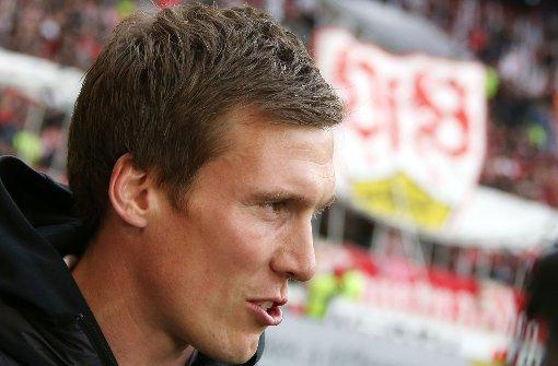 VfB Stuttgart geht gegen Darmstadt unter