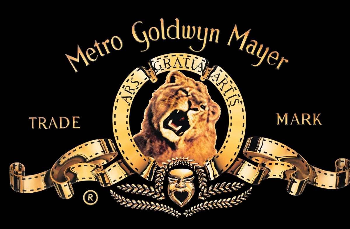 Weltbekannt: MGMs Logo mit dem brüllenden Löwen. Nun wird er Amazons neue Katze. Foto: imago images/EntertainmentPictures