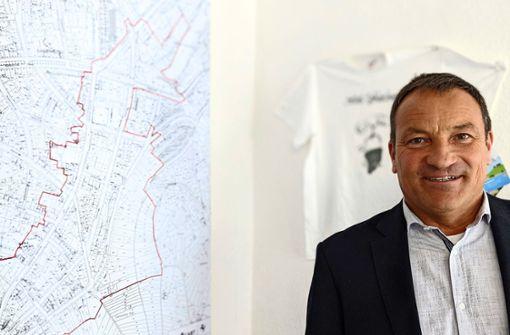 Stuttgarter gestalten ihre Stadtteile mit