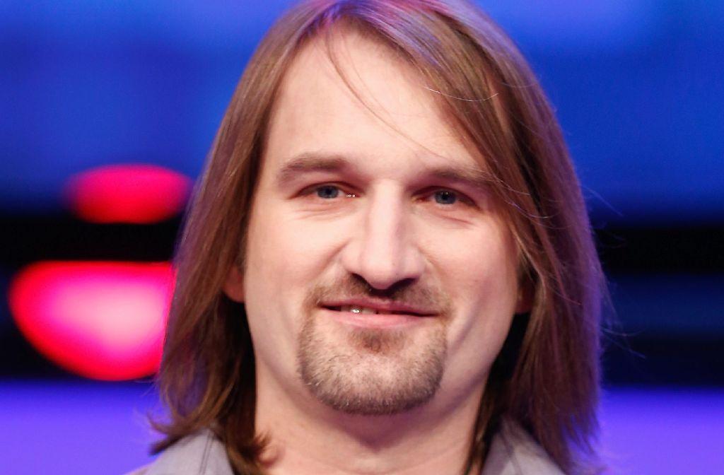 Er war der eigentliche Liebling der Zuschauer: Ralf Zanders aus Kerken. Allerdings... Foto: Getty