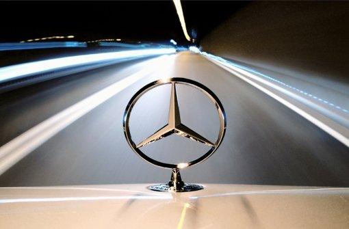 Daimler   testet Autoverkauf im Internet