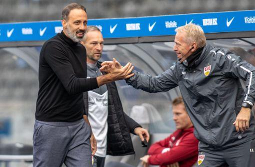 Schön für den VfB – schade für die Fans