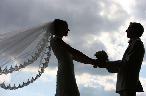 Was  nun aus der Hochzeitsfeier wird