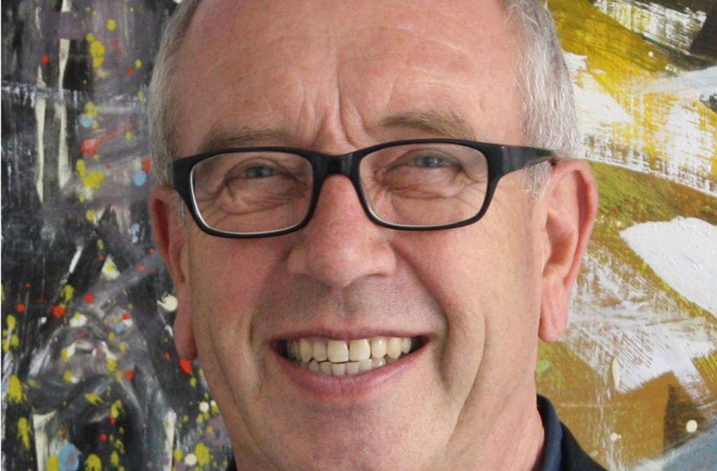 Helmut Renftle kann als Göppinger Baubürgermeister fünf Jahre weitermachen. Foto: Stadt