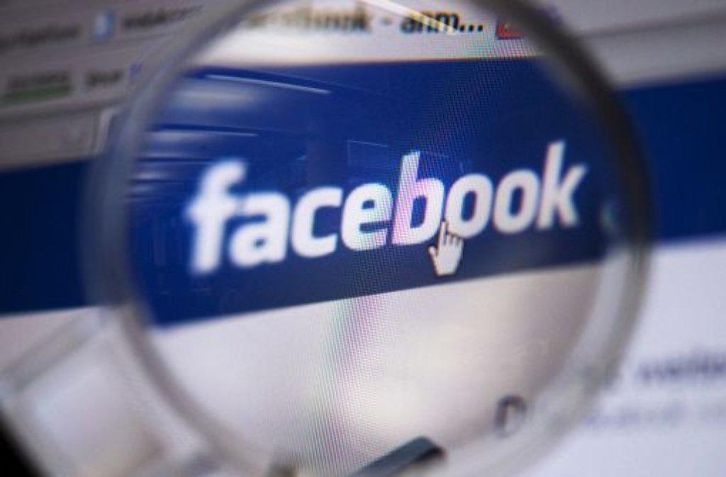 Auf der Republica sind soziale Medien wie Facebook Diskussionsthema. Foto: dpa