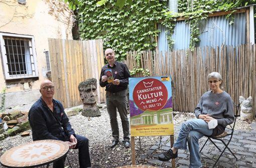 Kulturmenü lockt mit viel Open Air