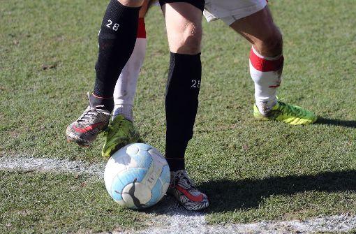 Wohnungsbesichtigung: Fußballer lässt sich auswechseln