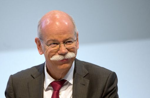 Ex-Daimlerchef zieht in den Beirat von Aldi Süd ein